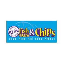 Fish & Chips Logo