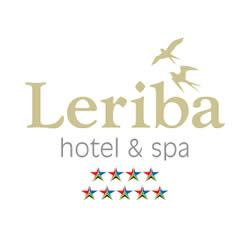 leriba lodge logo