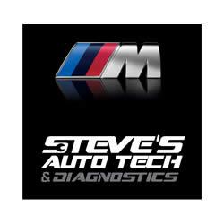 Steves Auto tech and diagnostics